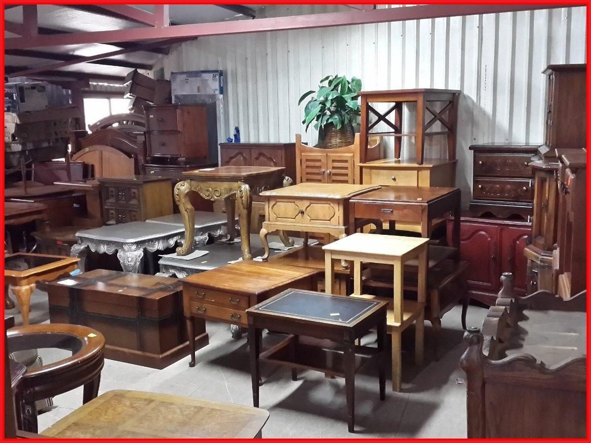 11 Muebles usados en venta