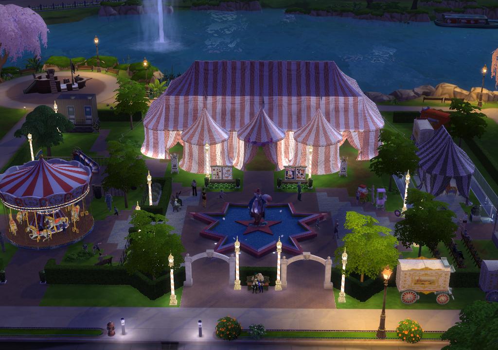 Enuresims Sims 4 Blog Sims Sims 4