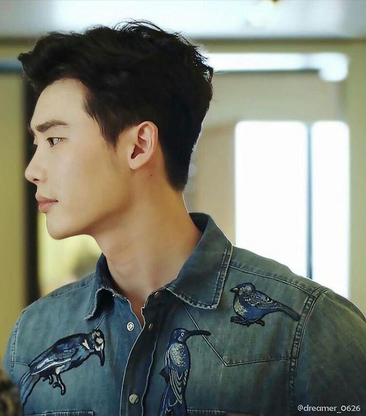 W Two Worlds Ep 2 Leejongsuk Hanhyoojo Kangcheol Yeonjoo