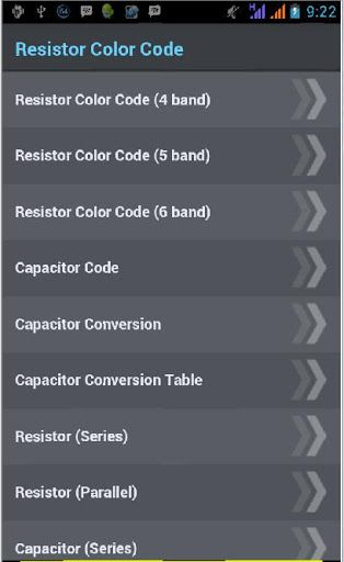 ✓ resistor color codeu003cbru003e✓ resistor color code calculatoru003cbr - resistor color code chart