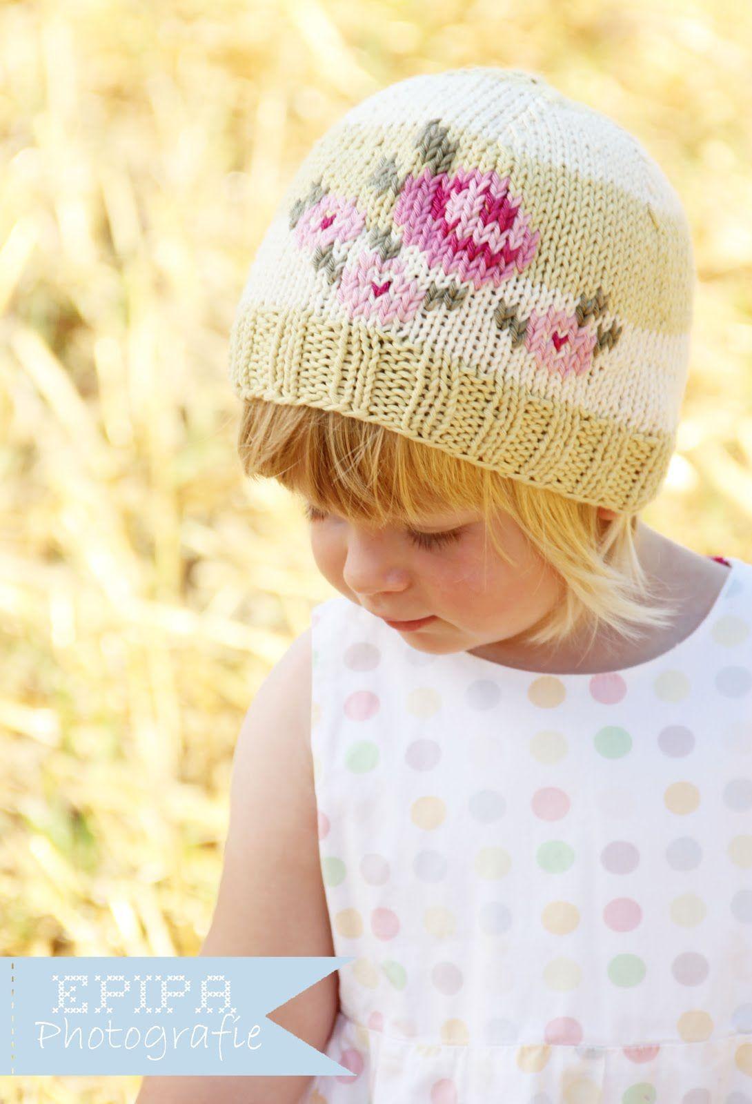 Pin von Ulrike Fawns auf Hi Baby | Pinterest | Stricken, Mütze und ...