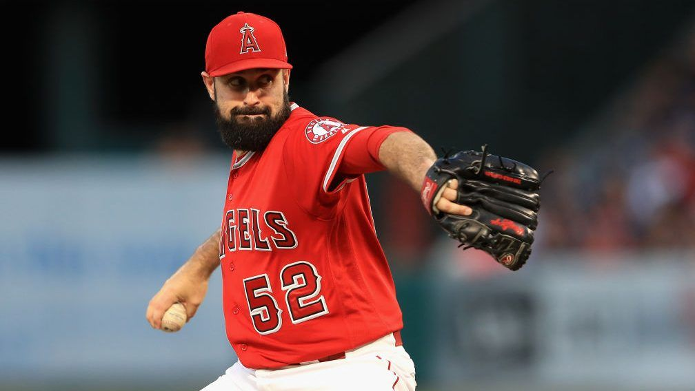 Angels place Matt Shoemaker on 10day disabled list with a