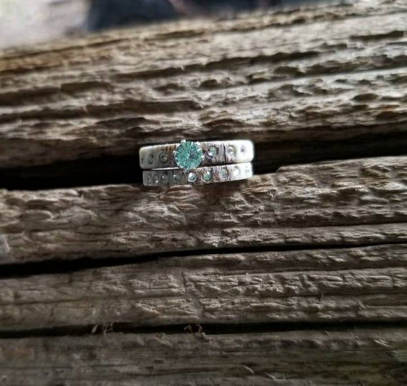 Pin By Aubrey Baxter On Jewelry With Images Antler Wedding Rings Antler Engagement Ring