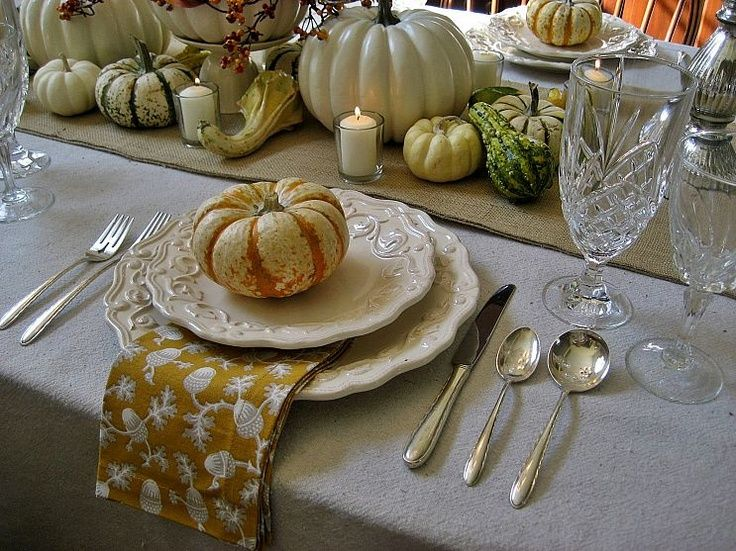 Fall Tablescapes | Fall tablescape | Holidays