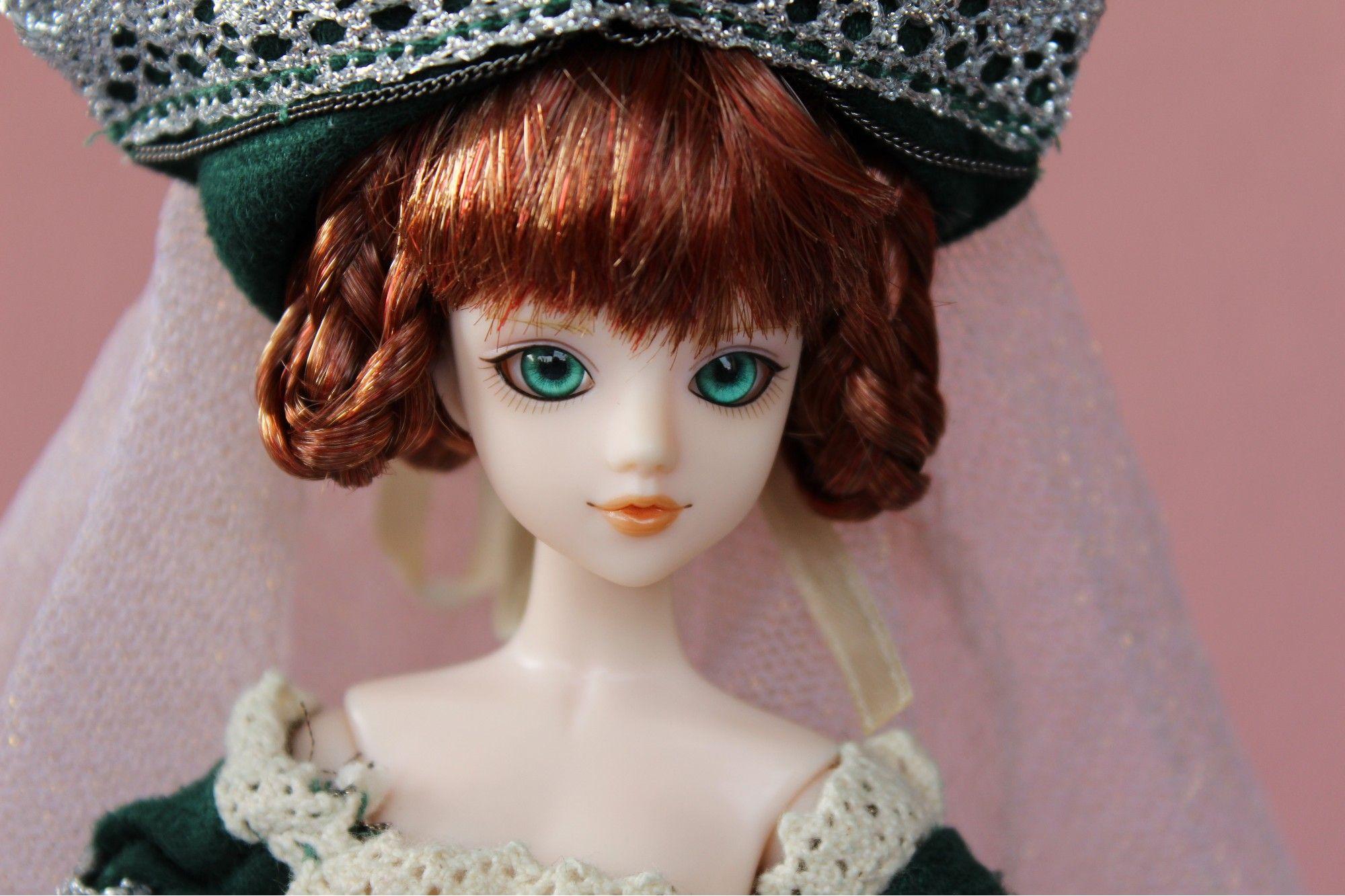 "Jun Planning -J -Doll - ""Maroseica street"""