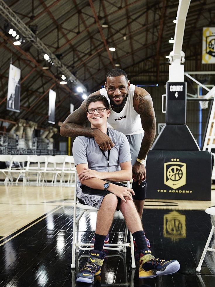 Nike Launches Flyease, Changing The Game For People With