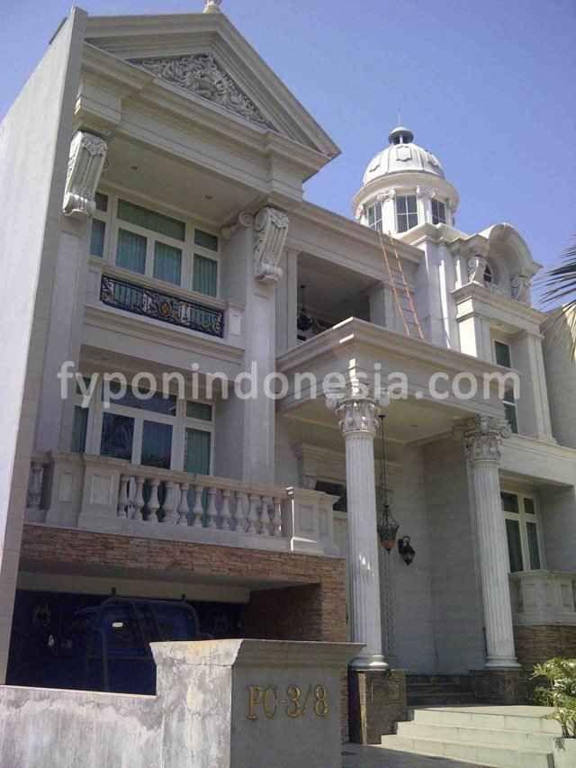 420 Koleksi Gambar Rumah Klasik Tampak Depan HD Terbaru