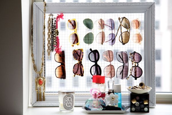 Bon Explore Sunglasses Storage, Sunglasses Holder, And More!