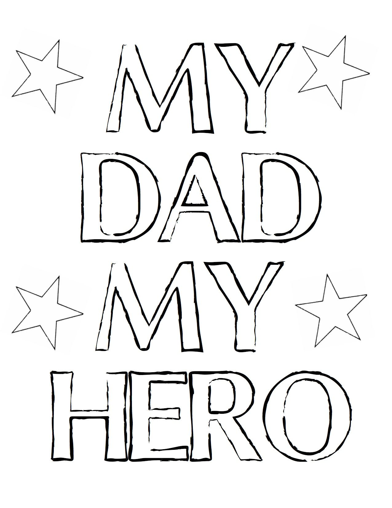 Free Fathers Day Printables and MORE Fathers day