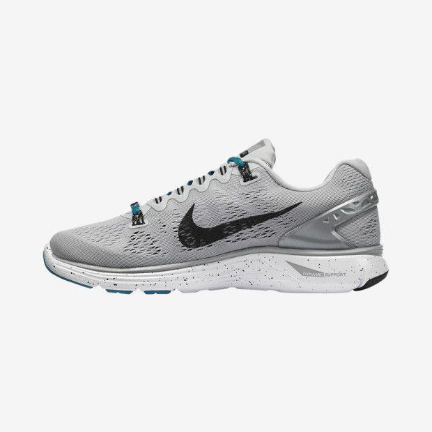 Nike LunarGlide+ 5 DC Women s Running Shoe  54c89f240b