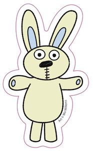 Mo Willems Knuffle Bunny Bunny Activities Bunny Coloring Pages
