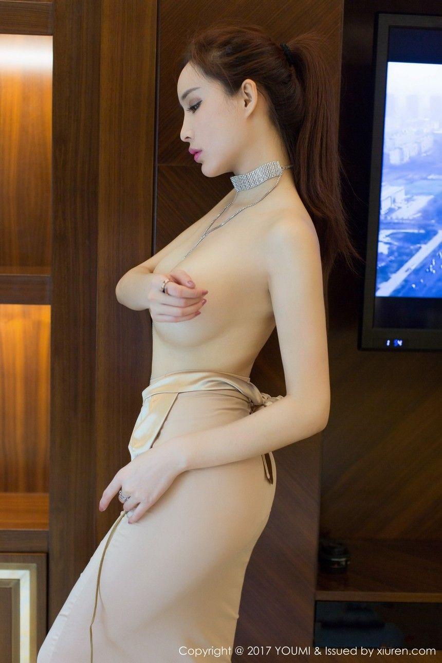 Chinese Slave Girl Bondage