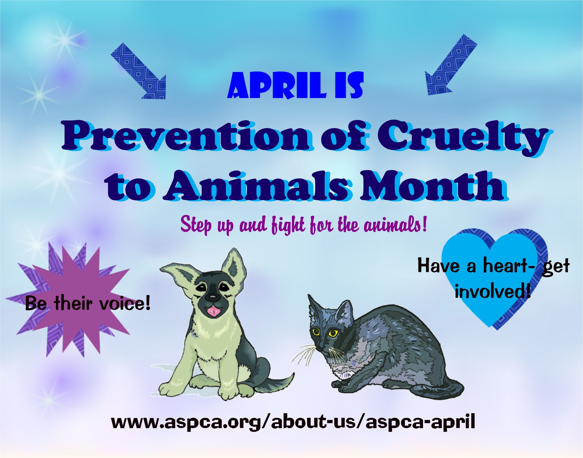 Make An Animal Cruelty Prevention Poster Animal Cruelty Awareness Poster Ideas Animal Cruelty Awareness Awareness Poster Animals
