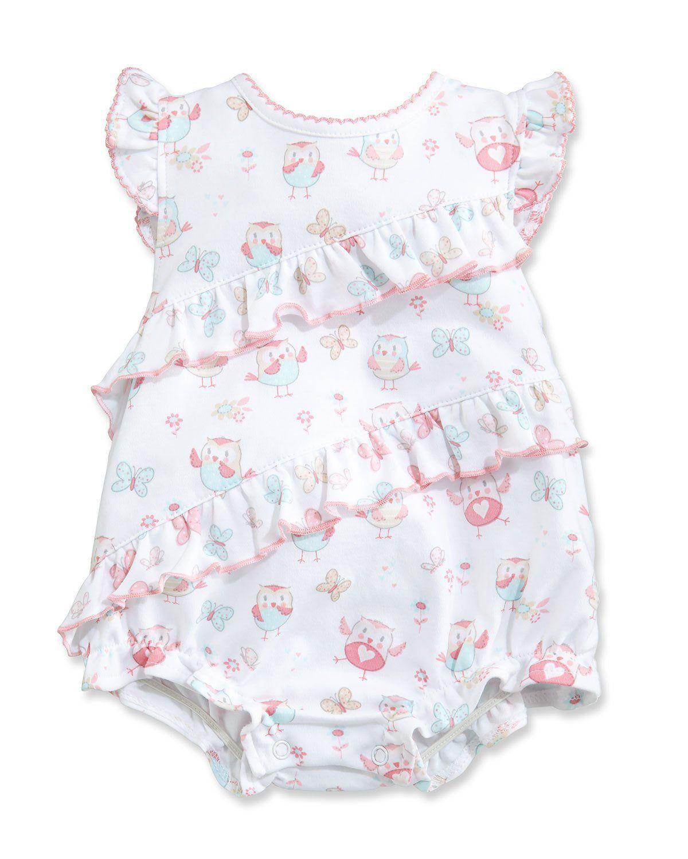 54a6037ab Kissy Kissy Owfully Cute Pajamas, Hat, Bib, Sleep Gown, Playsuit, & Baby  Blanket