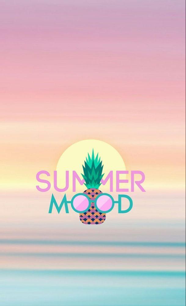 Pin By Krystal Wilson On Vsco Ipod Wallpaper Wallpaper Iphone Summer Summer Wallpaper