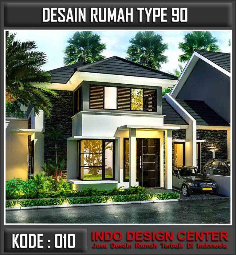 Desain Interior Rumah Mewah 1 Lantai  kumpulan desain rumah 1 lantai jasa desain rumah jakarta