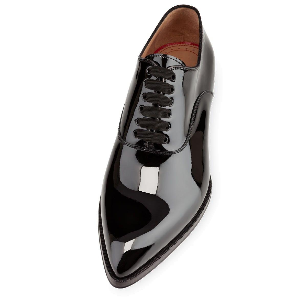 Work Shoes Men In