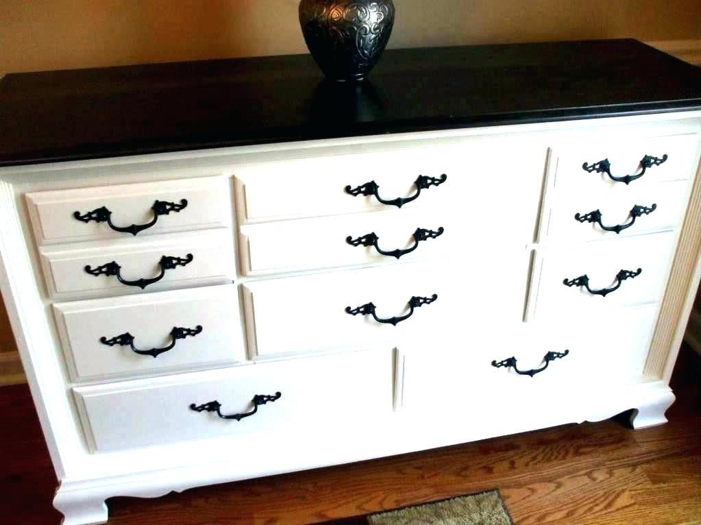 Black Lacquer Furniture Paint