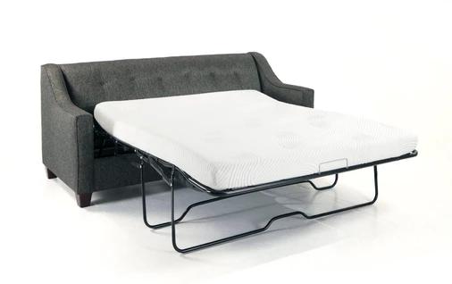 Stupendous Caleb Bob O Pedic Gel Twin Sleeper Sofa New Sleeper Sofa Pdpeps Interior Chair Design Pdpepsorg