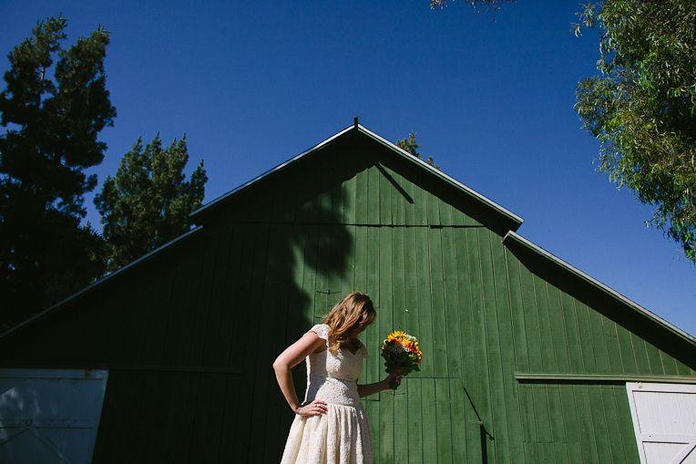 Bride | Los Angeles Wedding photography
