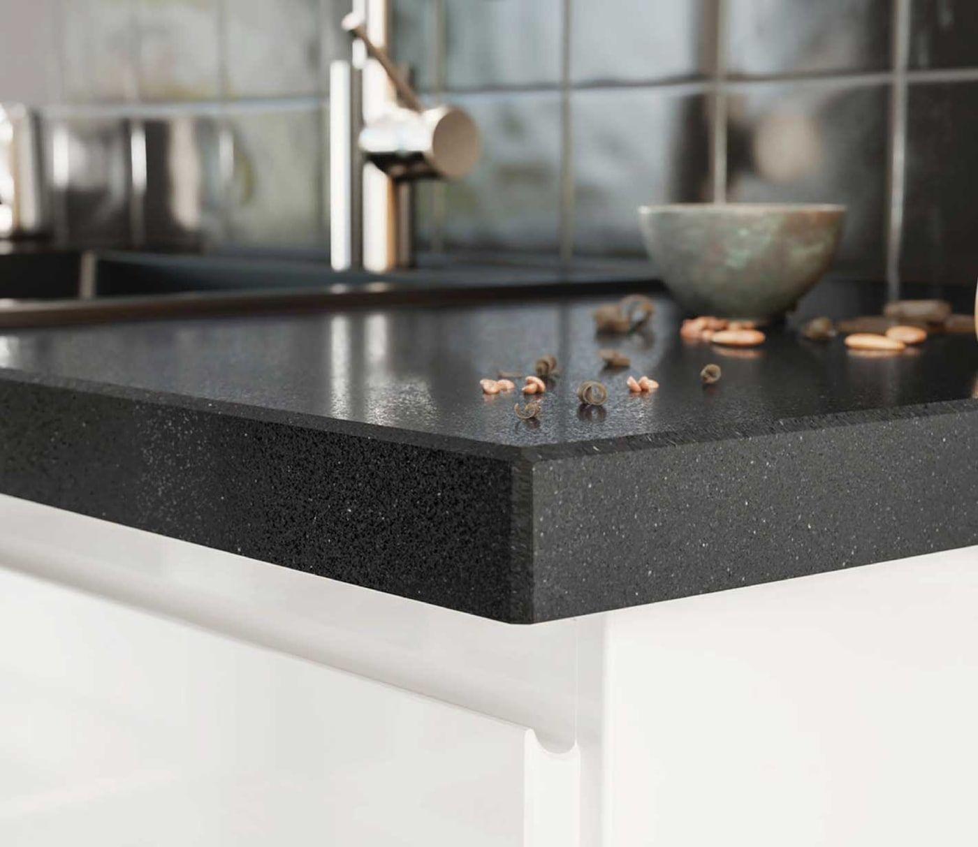 Custom Kitchen Countertops IKEA in 2020 Custom kitchen