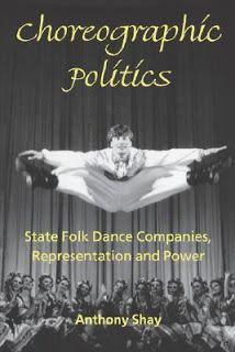 Leituras de Laura: Choreographic Politics