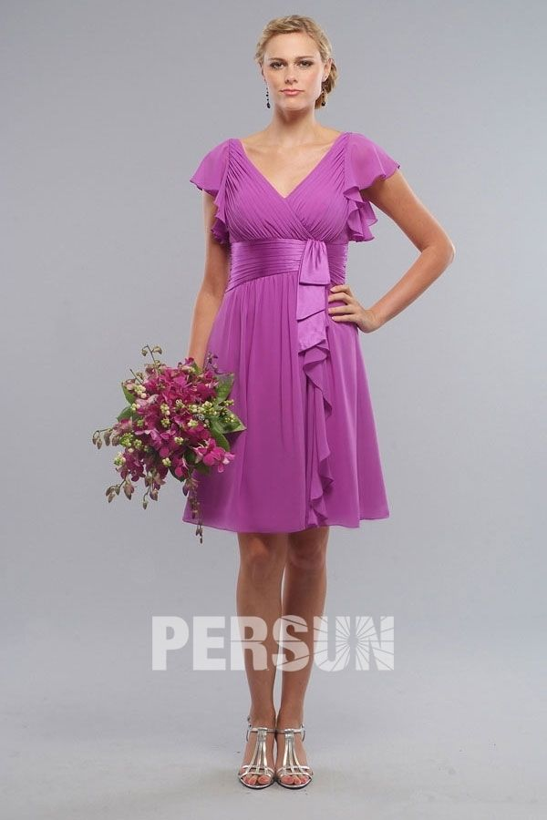 cheap purple Bridesmaid Dresses | Bridesmaid Dresses | Pinterest ...