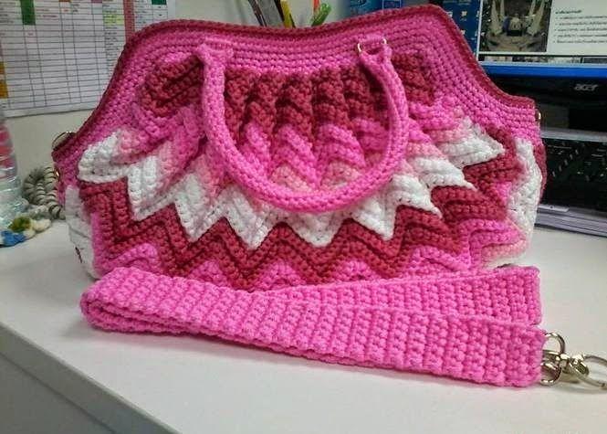 Tina's handicraft