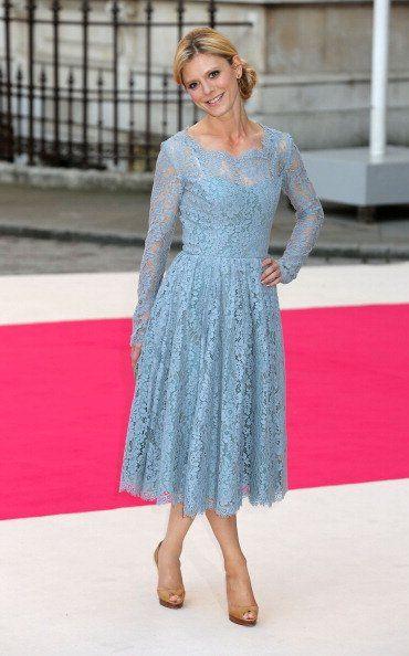 Emilia Fox - Georgianna Darcy Beautiful dress. I would so wear this ...