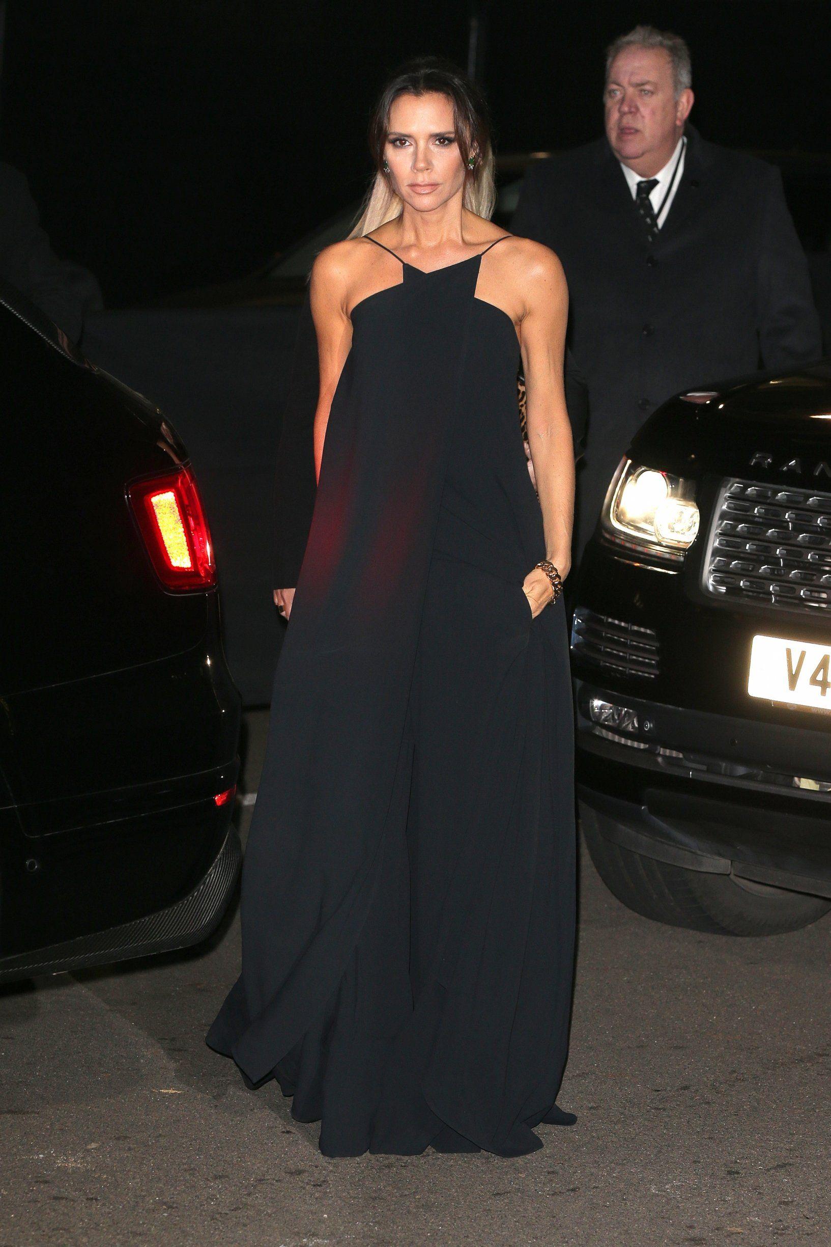 Photo of Les plus belles tenues des British Fashion Awards 2019