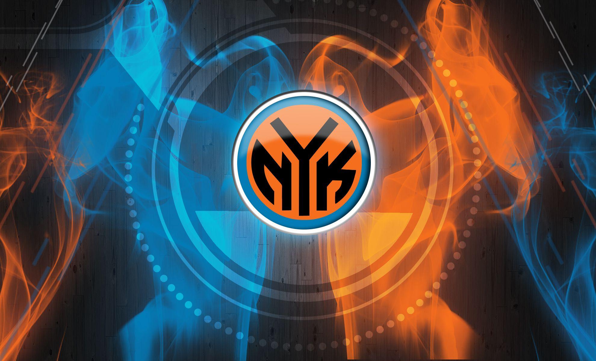 New York Knicks New York Knicks Logo New York Knicks Nba