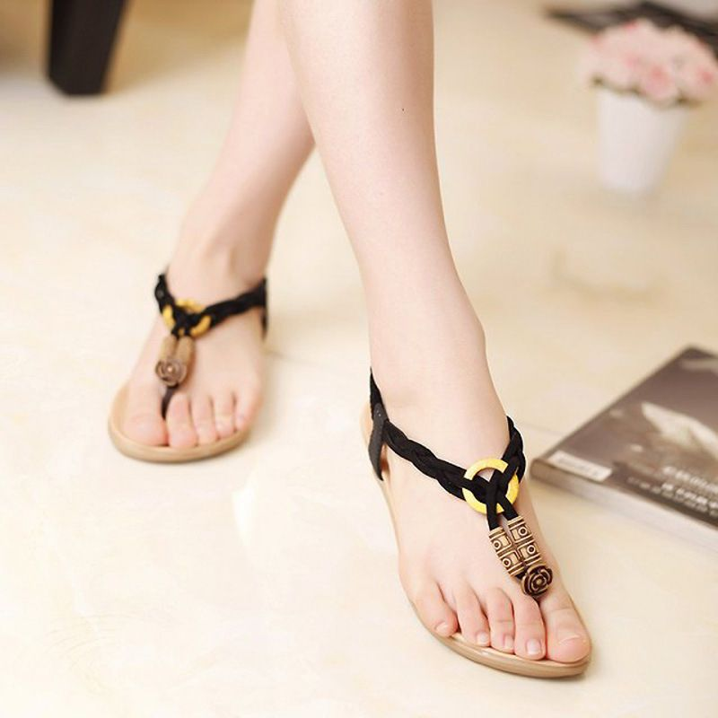 55b72407f96 latest slippers for ladies - Google Search | sandals | Summer flats ...