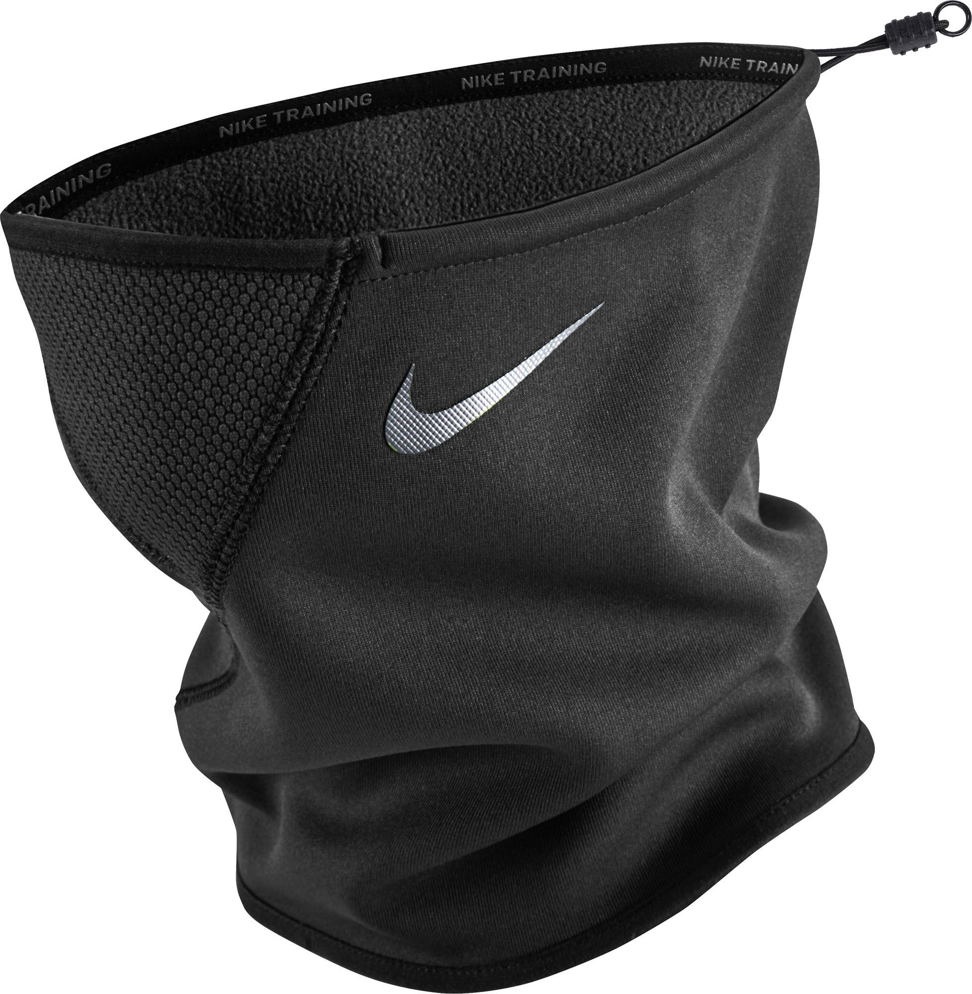 7923a3d7e1 Nike Men s Therma Sphere Adjustable Neck Warmer