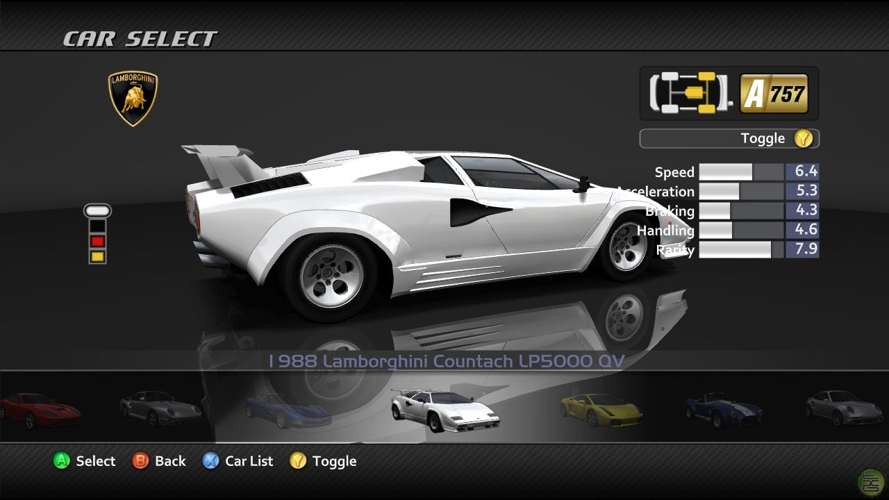 Lamborghini Countach Lamborghini Countach Lp 5000 Qv Photos