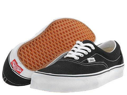 The Best Vans Shoe Styles | Lace, Cas and The o'jays