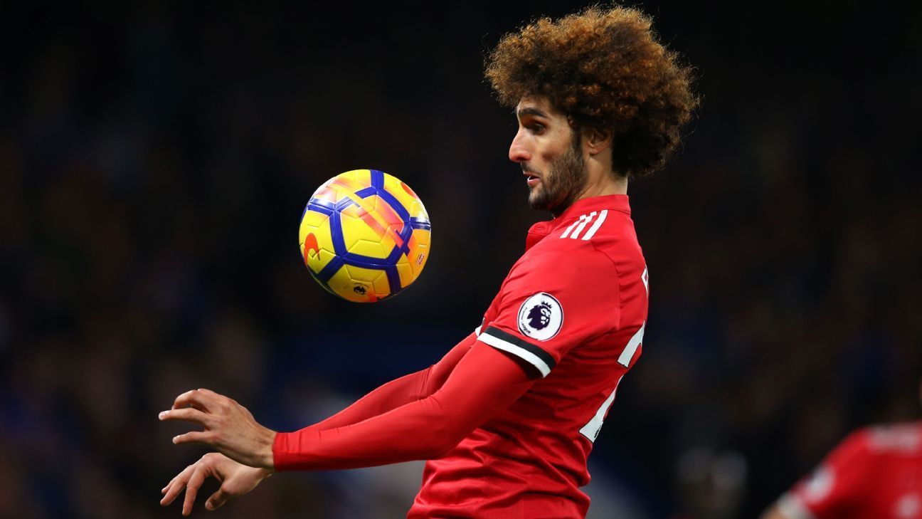 This Is Why Fellaini Will Not Renew His Contract At Manchester United Manchester United Transfer News Manchester United Transfer Manchester United