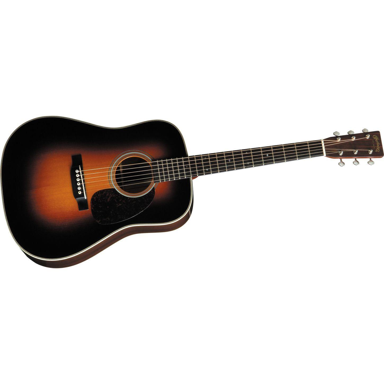 Martin D 28 Martin Acoustic Guitar Acoustic Guitar Guitar