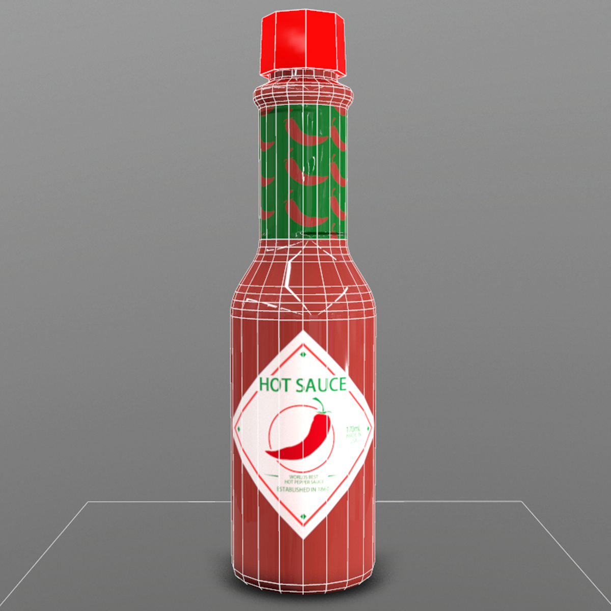 Hot Sauce Bottle Hot Sauce Hot Sauce Bottles Sauce