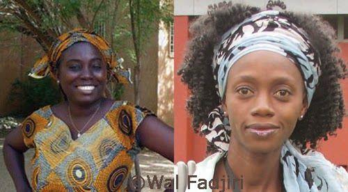 AFRICAN WOMEN IN CINEMA BLOG: Sur la rive (On the Shore) by/de Mariama Sy, Derrière les rails (Behind the tracks) by/de Khady Diedhiou, a review/une critique by/par Fatou Kiné Sene