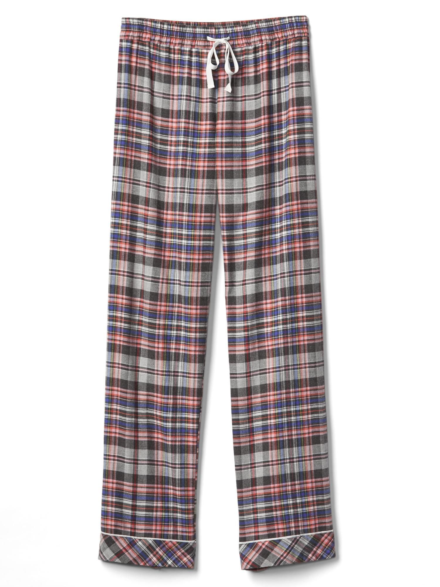 PJ pants! I need a new pair. Size small- maybe extra small.