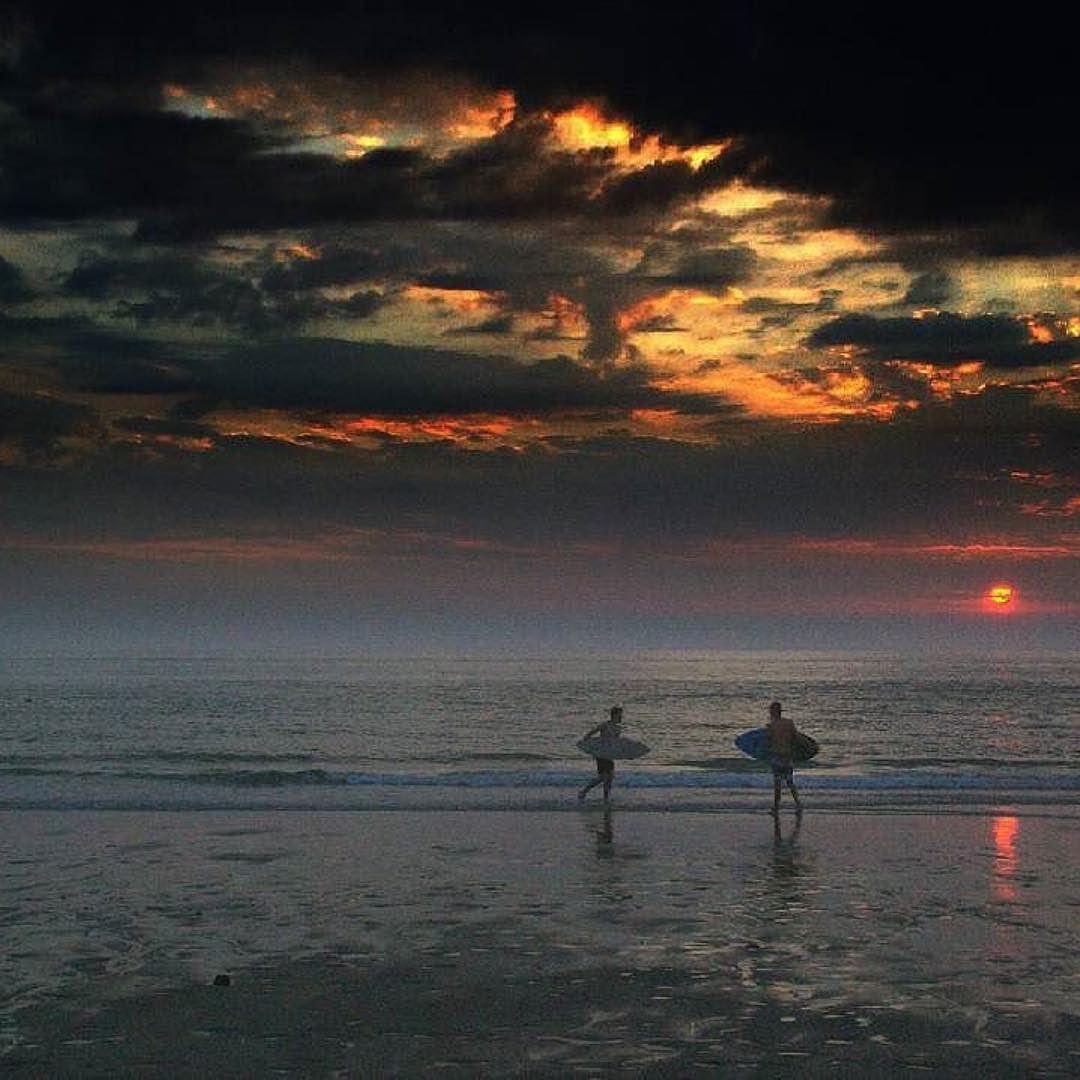 Strand nordsee sonnenuntergang  Was für ein Sonnenuntergang. Besten Dank an @pe.trac Tagt Eure ...