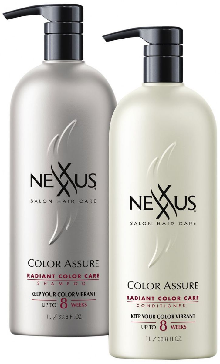 Best Shampoos And Conditioners For Color Treated Hair Best Color