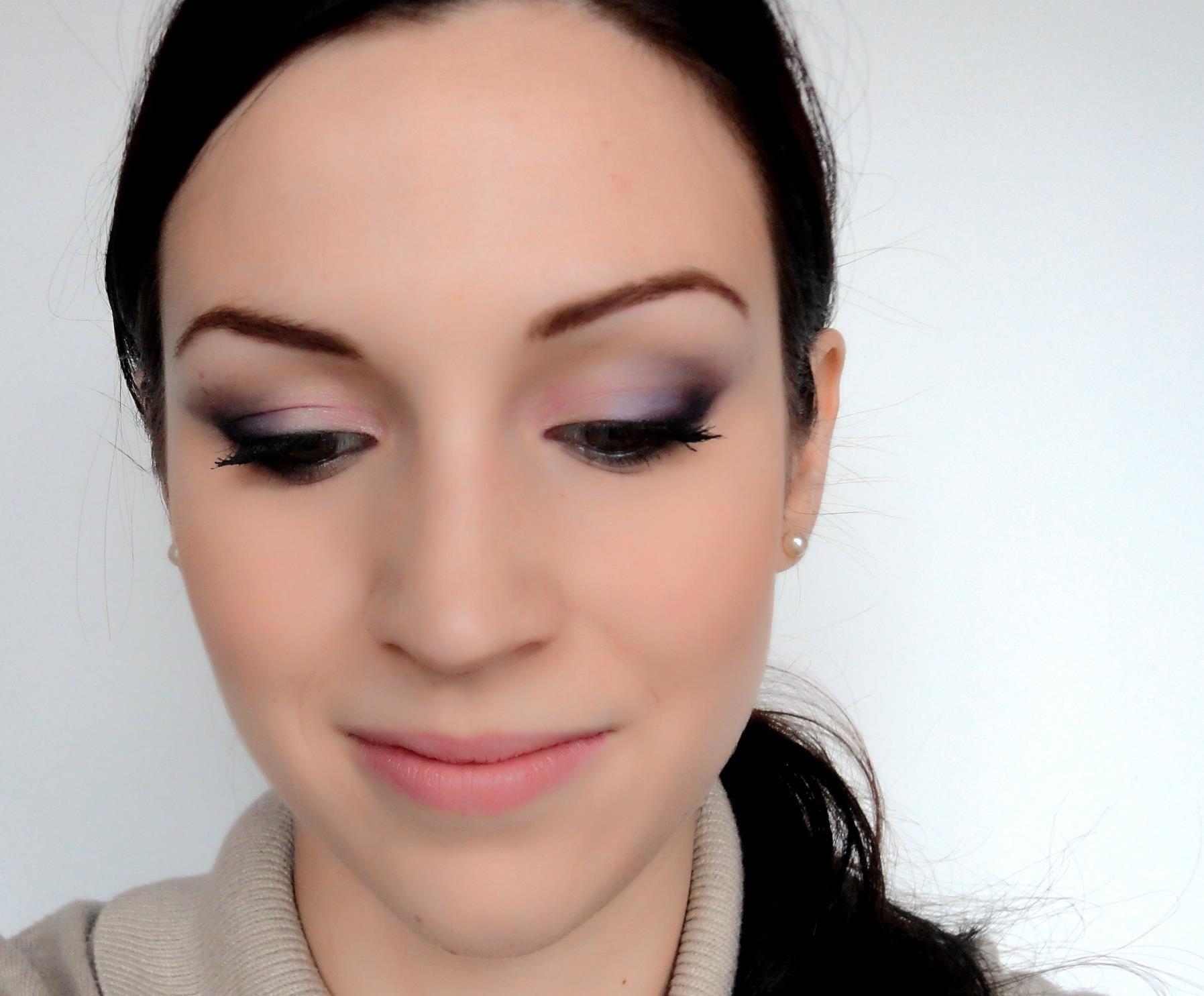 Tutoriel maquillage cynthia dulude