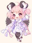 [+Video] Commission - Fluffy Heart by Hyanna-Natsu