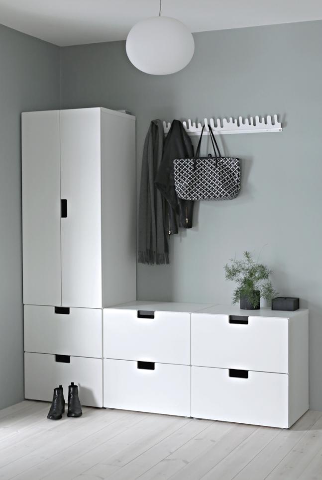 colorful welcome home decor pinterest vorzimmer garderobe und flur ideen. Black Bedroom Furniture Sets. Home Design Ideas