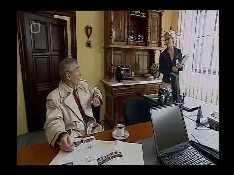 Učitelky komedie Česko 2006