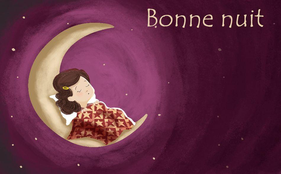 Gif Bonne Nuit Gif Bonne Nuit Bonne Nuit Carte Virtuelle Anniversaire