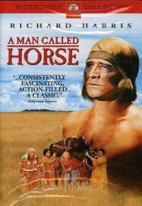 Richard Harris, an English nobleman, is kidnapped by Sioux Indians and eventually becomes one of them.  1970.