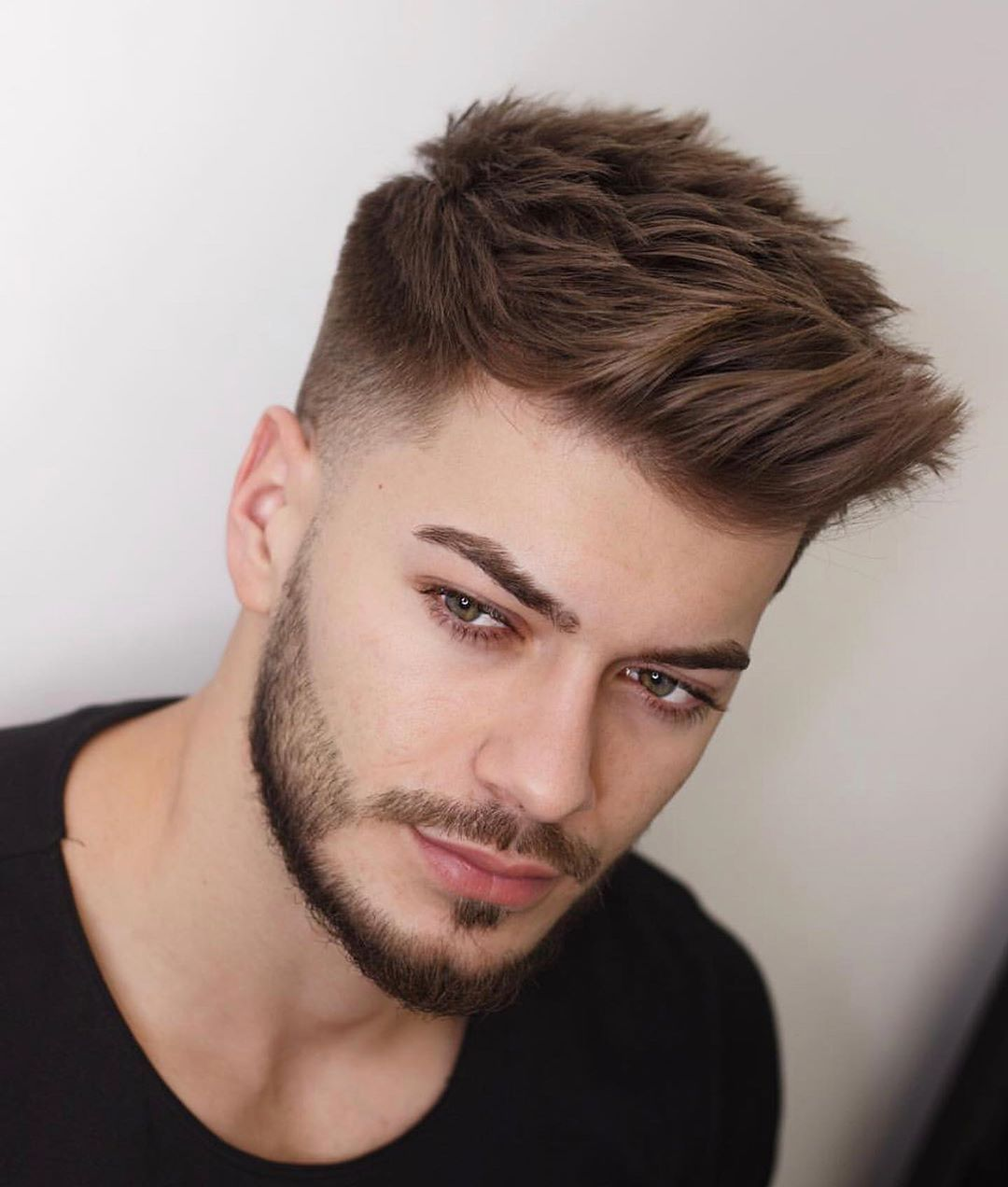 Mackformen Hydroclay And Shapeshifter Pomade Hairwax In 2020 Men Haircut Styles Gents Hair Style Haircuts For Men