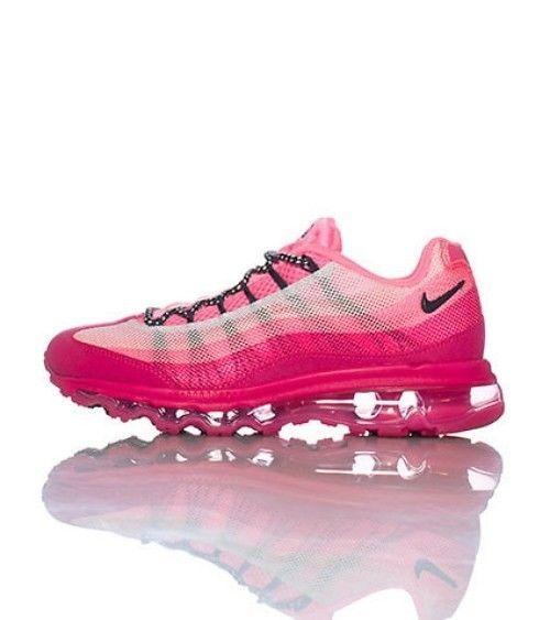 Women's Nike Air Max 95 DYN FW Running Shoes Size 8.5 #Nike